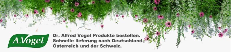 A.Vogel produkte