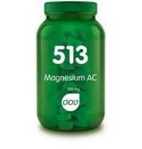 513 Magnesium AC 200 mg AOV gezondheidswebwinkel