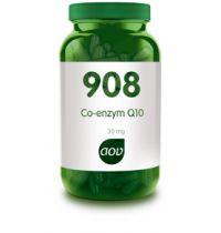 AOV 908 Co Enzym Q10 30 mg 60 capsules