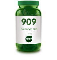 AOV 909 Co Enzym Q10 30 mg 180 capsules