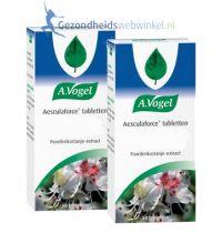 Aesculaforce Duoverpakking Gezondheidswebwinkel