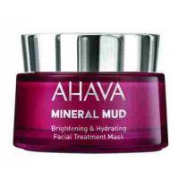 Ahava Brightening & hydrating mineral mud mask bestellen
