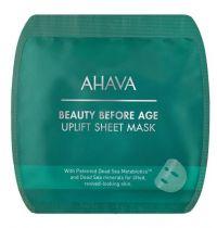 Ahava Uplifting & firming sheet mask kopen