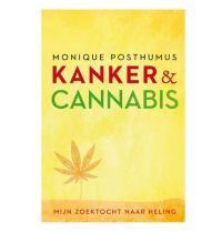 Ankh Hermes Kanker en CBD boek