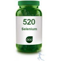 AOV 520 Selenium gezondheidswebwinkel
