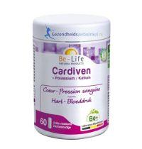 Be Life Cardiven Q10 60 softgels gezondheidswebwinkel.nl