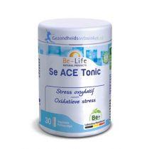 Be Life Selenium ACE tonic bio 60 softgels gezondheidswebwinkel.nl