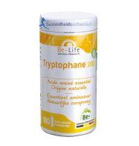 Be Life Tryptophane 200 180 softgels gezondheidswebwinkel.nl