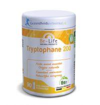 Be Life Tryptophane 200 90 softgels gezondheidswebwinkel.nl