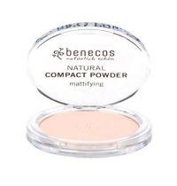 Benecos Compact powder fair gezondheidswebwinkel