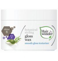 Hairwonder Botanical Styling Gloss Wax 100 ml