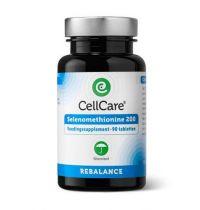 Cellcare Selenomethionine 200 gezondheidswebwinkel