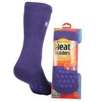 Heat Holders Dames Anti-Slip Sok 37-42 lavender