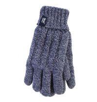 Heat Holders Dames Handschoenen M-L navy