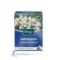 Kneipp Welterusten thee gezondheidswebwinkel