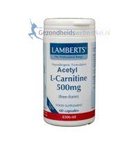 Lamberts Acetyl L Carnitine Gezondheidswebwinkel.jpg
