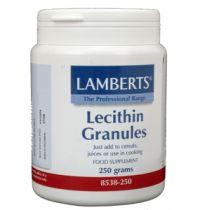 Lamberts Lecithine Granulen 250 gram