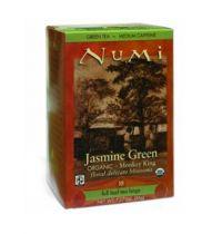 Numi Green tea monkey king jasmine gezondheidswebwinkel