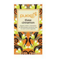 Pukka Three cinnamon gezondheidswebwinkel