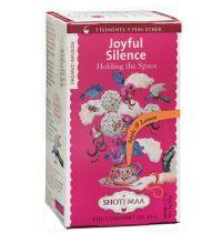 Shoti Maa Ether Joyfull Silence 16 theezakjes gezondheidswebwinkel