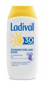 Ladival Zonnebrand Zongevoelige Huid Spf 30 gezondheidswebwinkel