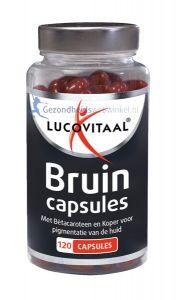 Lucovitaal Bruin capsules Gezondheidswebwinkel.jpg