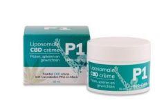 Neo-Cure Liposomale CBD Creme