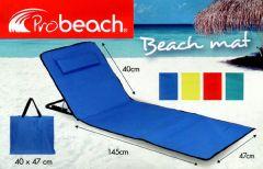 ProBeach Strandmatte faltbar