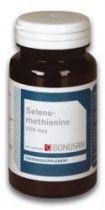 Bonusan Selenomethionine 200 mcg. 120 capsules