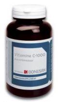 Bonusan Vit C 1000 mg. Ascorbinezuur 100 tabletten