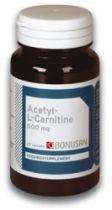 Bonusan Acetyl-L-Carnitine 500 60 capsules