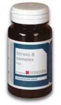 Bonusan Stress B Compl 60 tabletten