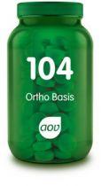 104 Ortho Basis Multi AOV gezondheidswebwinkel