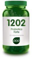 1202 Probiotica Forte 24 Miljard AOV Gezondheidswebwinkel