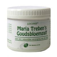 Maria Trebe Goudsbloem zalf  100 ml.