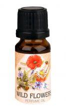 Jacob Hooy Parfum Oil Wild Flow 10 ml.