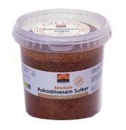 Absolute Kokosbloesem Suiker Bio Mattisson gezondheidswebwinkel