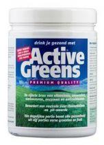 Active Greens 300 gram  gezondheidswebwinkel