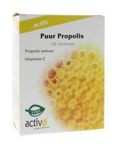 Activo Propolis 60 Tabletten