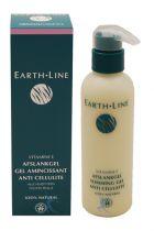 Earth Line Anti Cellulite Afslankgel 200 ml.