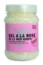 Aleppo Soap badzout roos kopen