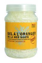 Aleppo Soap badzout sinaasappelbloesem kopen