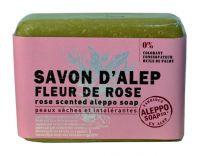 Aleppo Soap rooszeep kopen