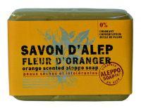 Aleppo Soap sinaasappelzeep kopen