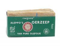 Aleppo Zeep Olijf en Water 200 gram