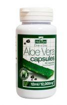 Aloe Pura Aloe Vera 90 capsules gezondheidswebwinkel.jpg