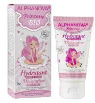 Alphanova Kids Moisturizing Creme Princess gezondheidswebwinkel