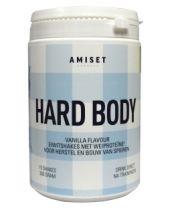 Amiset Hard Body Gezondheidswebwinkel