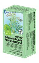 Anijs Venkel Karwij Thee Salus gezondheidswebwinkel