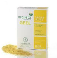 Argiletz Klei Superfijn Geel Gezondheidswebwinkel